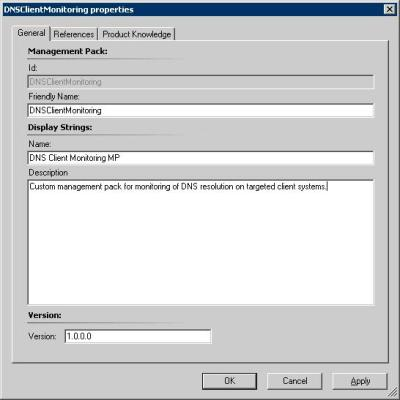 OpsMgr: R2 PowerShell Modules Example – DNS Resolution
